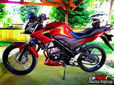 All New Cbr 150 Modif Jari Jari by Modifikasi Motor Cbr 150 Velg Jari Jari Kumpulan