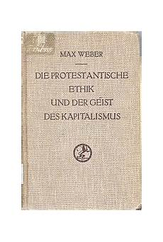 protestant work ethic