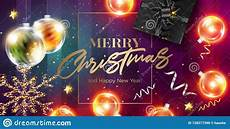 merry christmas vector card happy new year 2019 greetings stock illustration illustration of