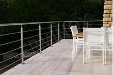 rambarde pour terrasse rambarde terrasse ma terrasse