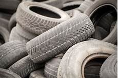 How To Properly Dispose Of Tires And What Not To Do