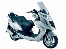 Kymco Kymco Grand Dink 150 Moto Zombdrive