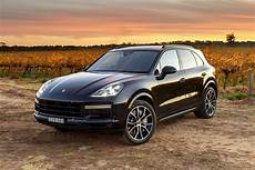 porsche cayenne turbo 2018 porsche cayenne turbo 2018 review snapshot carsguide