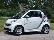 2013 smart electric drive cabrio brief drive of electric