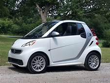 2013 Smart Electric Drive Cabrio Brief Of