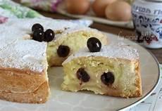 torta pasticciotto fredda ricette ricette dolci e dolci torta pasticciotto con crema e amarene ricette ricette dolci dolci