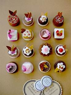 imagenes de pastelitos de fieltro imagui manualidades didacticas pasteles reposteria y dulces