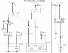 Solved Need Ignition Wiring Diagram For 1997 Saturn 4 Fixya