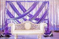 floral decor in greenville sc indian wedding by