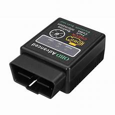 Imars Elm327 Car Obd2 Can Scanner Tool With Bluetooth