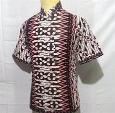 jual beli kemeja batik pria baju batik koko cowok bk7 baru baju kemeja pria koleksi terbaru