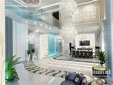 moderne luxusvilla innen luxury antonovich design uae modern villa design