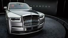 2018 Rolls Royce Phantom Opulent Doesn T Do It Justice