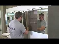 Comment Changer Les Portes Miroir Le Coin Salle De Bain