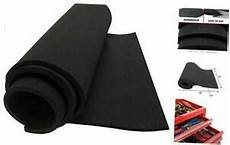 dualplex neoprene sponge foam rubber sheet roll 12x54 inches 1 4 quot thick perf ebay