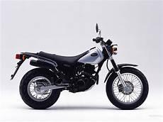 moto trail 125 le trail yamaha 125 tw mill 233 sime 2003