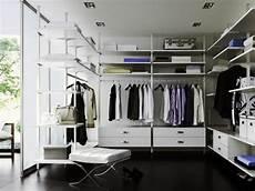 Begehbarer Kleiderschrank Mit Schiebet 252 Ren Ankleide