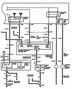 pontiac monsoon wiring diagram