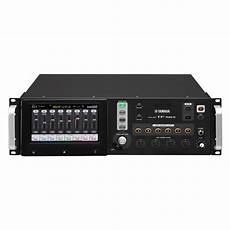 yamaha tf rack digital mixer at gear4music