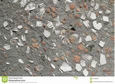 crushed shell sidewalk stock image image of ground