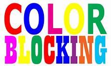 Color Blocking Basics Sew Much Ado