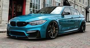 2019 M3 BMW Concept  Cars Studios
