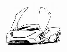 open bugatti car door coloring pages best place to color