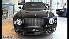 Bentley Mulsanne 2018 - bentley mulsanne 2018 new review interior exterior