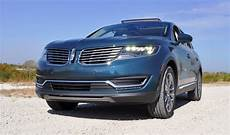 road test review 2016 lincoln mkx black label by tim esterdahl 187 car shopping