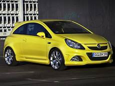 Fiche Technique Opel Corsa Iv 1 6 Turbo 210 Opc