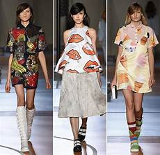 spring summer 2015 print trends fashionisers