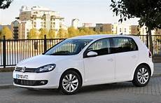 New Volkswagen Golf 1 6 Tdi Match Reviewed