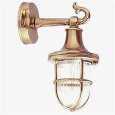 brass wall sconce light applique d 233 corative outdoor lighting
