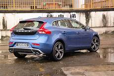 Volvo V40 T2 R Design 2016 Review R Matey Carbuyer