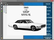 download car manuals pdf free 2005 ford thunderbird head up display ford thunderbird 1969 service manual repair manual