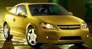 2007 Chevrolet Cobalt Review  Top Speed