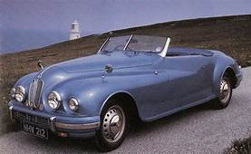 Bristol Cars Goes Into Bankruptcy