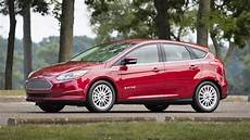 2018 Ford Focus Electric Competent Battery Powered