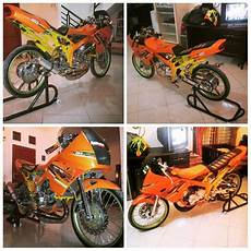 Ssr Modif by Kuproy 150 R Modifikasi Ssr Thailook