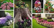 Blumenbeet Gestalten Ideen - 27 best flower bed ideas decorations and designs for 2017