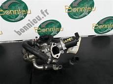 vanne egr opel corsa c phase 2 diesel