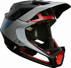 fox proframe mtb downhill bike helmet ebay