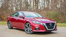 2019 nissan altima platinum vc turbo 2019 nissan altima photo gallery better styling a trick