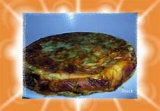 Recette De Clafoutis Courgettes Tomates Et Basilic