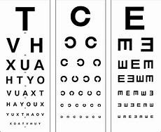 Snellen Eye Examination Chart Essential Steps In Patient S Eye Examination Young