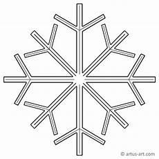 schneeflocke ausmalbild 187 gratis ausdrucken ausmalen