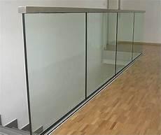 garde corps en verre garde corps en verre avec profil de fixation lat 233 rale et