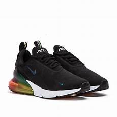 nike air max 270 se black multicolor aq9164 003