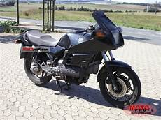Bmw K 100 Rs 1989 Specs And Photos