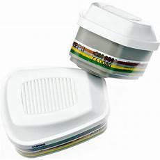 masque anti poussière 6057 accessoires de masque de protection tous les